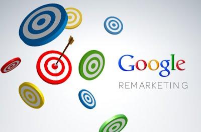 Google Remarketing kampány
